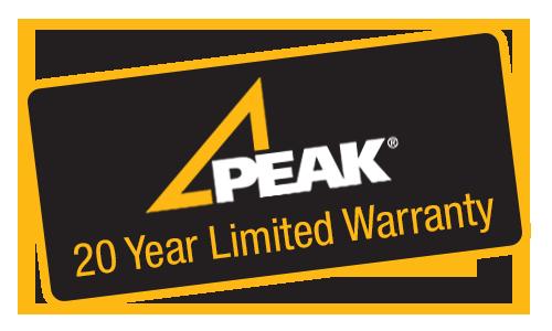 Flat_peak_20_year_warranty_logo