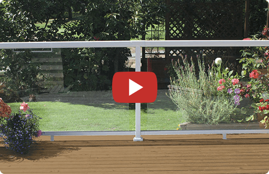 Aluminum Railing Installation videos